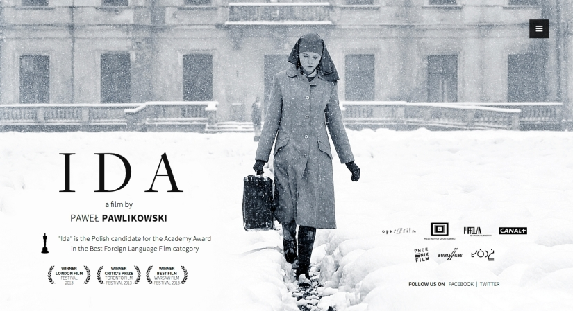 Oscar-nominee Ida: If you haven't seen it, four reasons why you should…