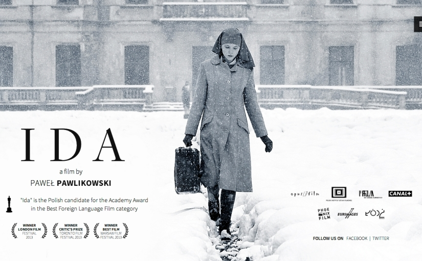 Oscar-nominee Ida: If you haven't seen it, four reasons why youshould…