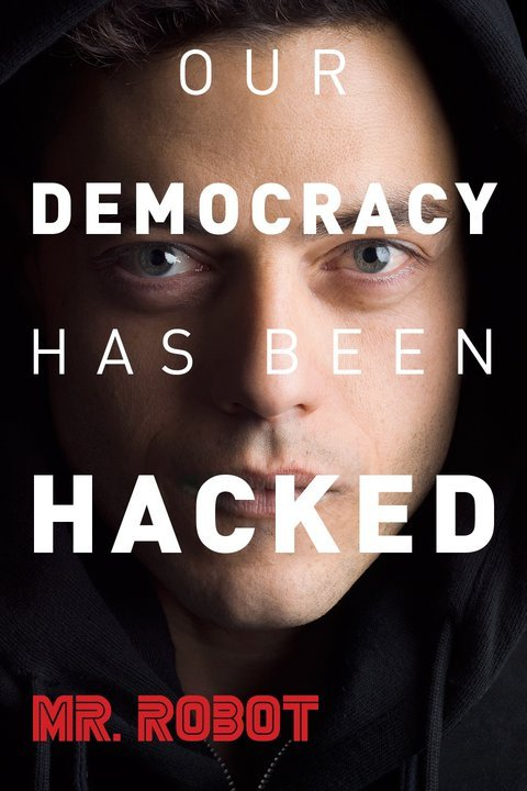 Mr. Robot: Domo arigato, USA Network