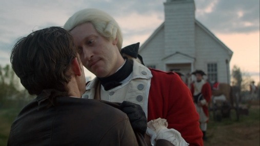 John_Graves_Simcoe_warns_Abraham_Woodhull_that_he_still_suspects_him