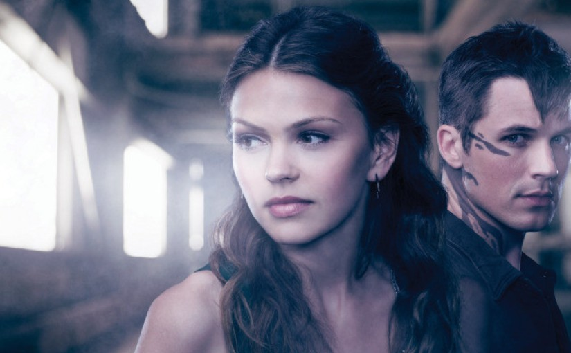 Starcrossed and Some Thoughts on Teen TV and our Craving for Destiny