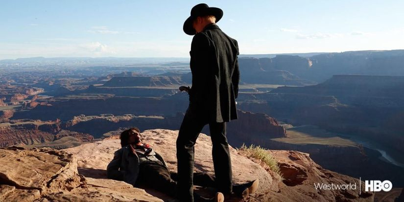 Westworld Needs Christian Fans